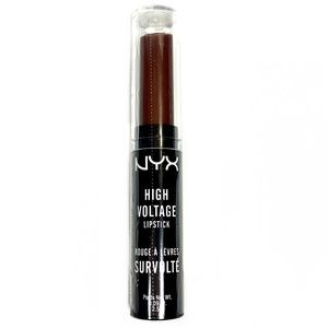 NYX High Voltage Lipstick, Dirty Talk HVLS12 NEW